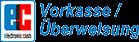 EC Vorkasse Überweisung Logo